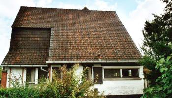 Renovatie dak 1