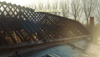 Renovatie dakconstructie 5